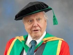Attenborough - Scientist