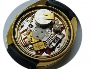 Hammack watch
