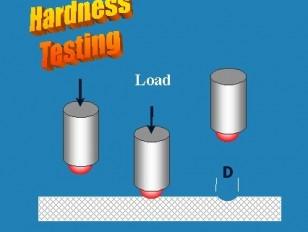 Murrell hardness
