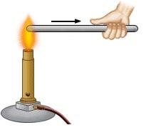 Murrell heat conduction