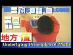 algebra chinese