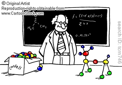 GEOSET » Constructing Chemical Formulas