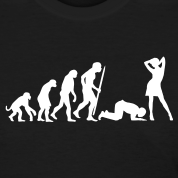 the-end-of-evolution-women-s-t-shirts_design