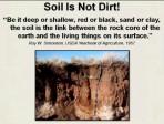Soil - Lybrand