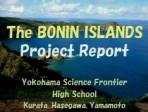 Yokohama Bonin