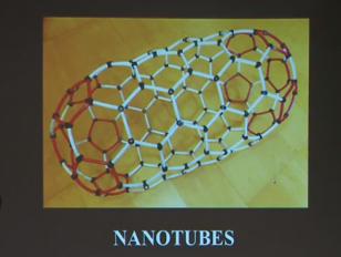 Hare - Carbon 7 - Nanotubes