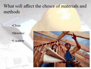 Qian - Construction Materials