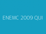 ENEMC 2009 QUI