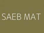 SAEB MAT