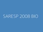 SARESP 2008 BIO