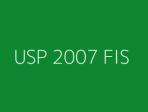 USP 2007 FIS