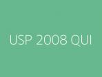 USP 2008 QUI
