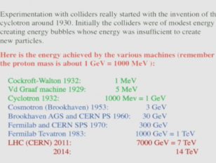 The LHC at CERN and the Higgs Lindau-Nobel Martinus Veltman Physics 2012