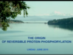7 Protein Cross Talk in Cell Signaling - Lindau-Noble - Edmond Fischer - Medicine 2011