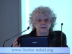 Curiosity and its Fruits: From Basic Science to Advanced Medicine Lindau-Nobel Ada Yonath 2013