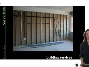 Quality in Buildings - Partitions (B)