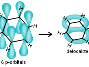 delocalization-of-benzene