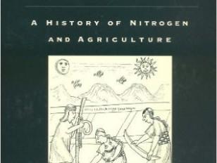 Fixated on nitrogen