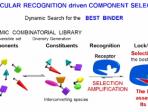 Towards Adaptive Chemistry