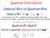 quantum information