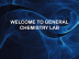 Lab Orientation I