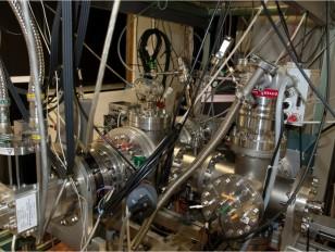C60+ apparatus 2