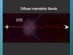Diffuse Interstellar Bands - the future